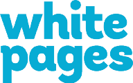 White pages Logo